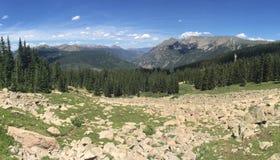Colorado hermoso imagen de archivo libre de regalías