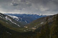 Colorado landscape Royalty Free Stock Photography