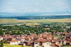 Colorado Living Stock Photography