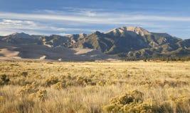 Colorado meridional Fotos de archivo