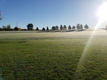 Colorado morgonkaffe arkivfoton