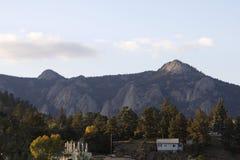 Colorado mountain Stock Photos
