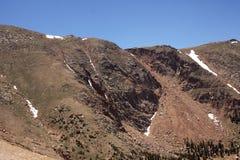 Colorado Mountains 4 Royalty Free Stock Image