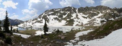 Colorado mountains Stock Photos