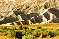 Colorado National Monument scenery Stock Photos