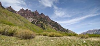 Colorado nature royalty free stock photo