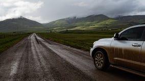Colorado Off Road stock fotografie