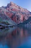 Colorado reflection Royalty Free Stock Image