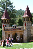 Colorado Renaissance Festival Royalty Free Stock Photos