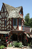 The Colorado Renaissance Festival Royalty Free Stock Image