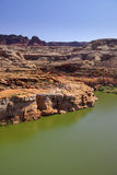 Colorado river Royalty Free Stock Photo