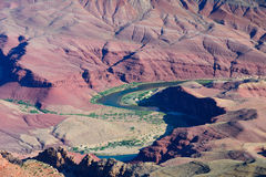 Colorado-River Stock Photography