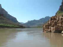 Free Colorado River Stock Image - 306251