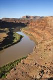 Colorado River. Stock Images