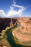 Colorado River Stock Photography