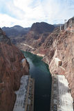 Colorado river Royalty Free Stock Photography