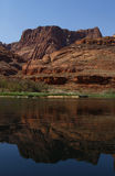 Colorado River, Arizona, USA Stock Photography