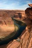 Colorado River and Glen Canyon Stock Photography