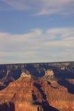 Colorado River gorge Stock Photography
