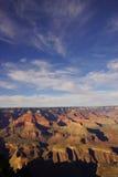 Colorado River gorge Stock Images