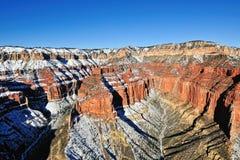 Colorado river Grand Canyon Royalty Free Stock Photo