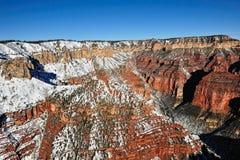 Colorado river Grand Canyon Stock Photography