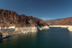 Colorado River Stock Image