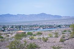 Colorado River Stock Image