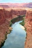 Colorado River, USA Royalty Free Stock Photography