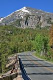 Colorado Roads Stock Photo