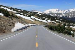 Colorado Royalty Free Stock Photo