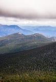 Colorado Rocky Mountain Sunset Stock Photo