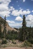 Colorado Rocky Mountians Stock Photography