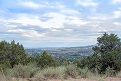 Colorado Rocky Mountians Royalty Free Stock Photos