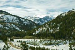 Colorado Scenic Royalty Free Stock Image