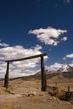 Colorado Scenics Stock Image