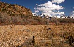 Colorado Scenics Stock Photo