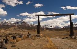 Colorado Scenics Royalty Free Stock Photo