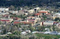 The Colorado School of Mines Stock Image