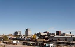 Colorado Sprigns Stock Foto