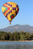 Colorado Springs Balloon Classic Royalty Free Stock Images