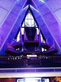 Colorado Springs Co-flygvapenAcadamy organ Royaltyfri Bild