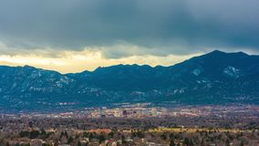 Colorado Springs, Colorado, USA