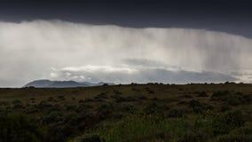 Colorado Springs. Wide open range in Alamosa County, Colorado Stock Photos