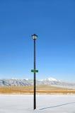 Colorado- Springshöhepunkte Stockfotos