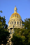 Colorado state Capital Royalty Free Stock Image