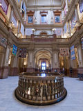 Colorado State Capitol Building Royalty Free Stock Photo