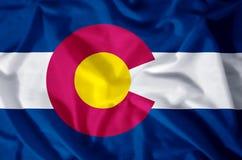 Colorado vector illustration