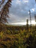 Colorado view Stock Image