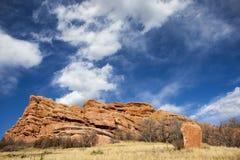 Colorado-Wanderung Lizenzfreies Stockbild